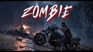 Days Gone - Zombie ( Bad Wolves ) [GMV]