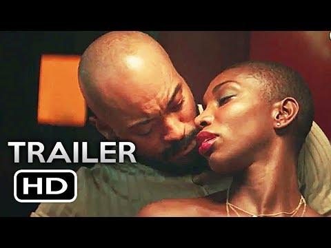 BEEN SO LONG   2018 Michaela Coel, George MacKay Netflix Musical Movie HD