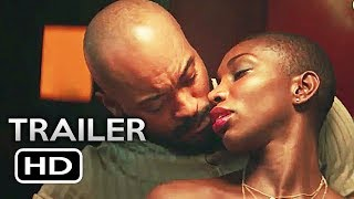 BEEN SO LONG Official Trailer (2018) Michaela Coel, George MacKay Netflix Musical Movie HD