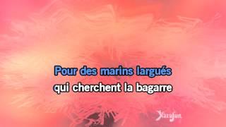 Karaoké Macumba - Jean-Pierre Mader *