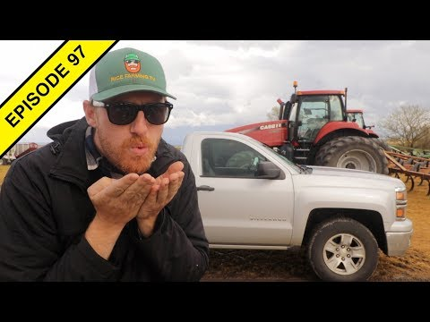 How To Love Your Truck: A Farmer's Story About Kissing!