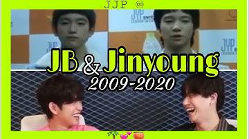 [JJP] The history of JJPROJECT 2009-2020 🌴♾🍑