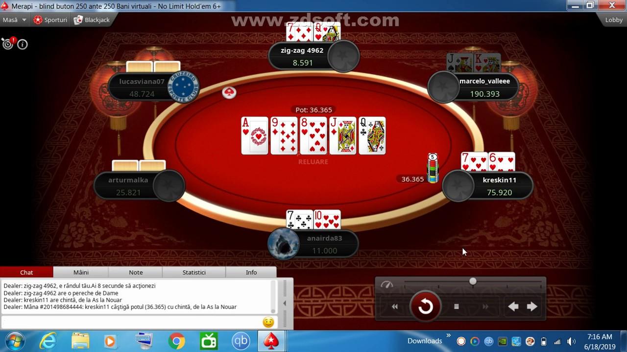 Pokerstars Fake