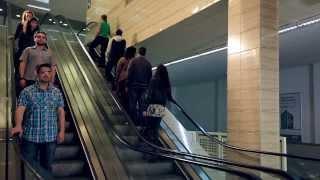 Інструкції за безопасност в метрото - 2