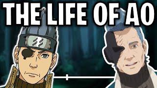 The Life Of Ao (Naruto)