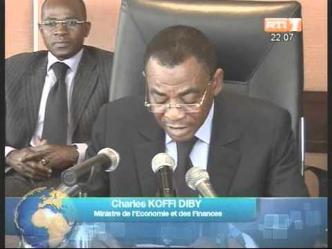 Economie: L'Agence Française de Développement a fait un pret à la Côte d'Ivoire