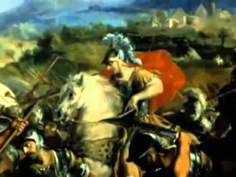 Alexander der Große Reportage über Alexander den Grossen Teil 2&3