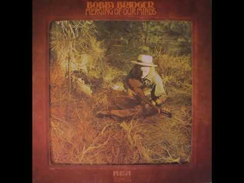 Bobby Bridger - Little Rock (1971)