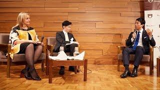 A Conversation With Japanese Lawmaker Shinjiro Koizumi