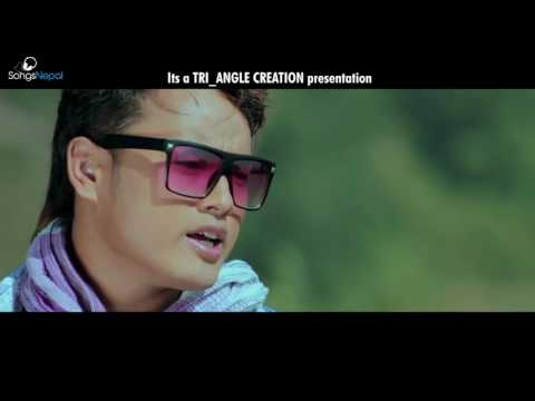 Hukka - Ranjit Lama   New Nepali Lok Pop Song 2015.mp4