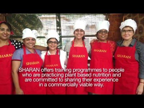 SHARAN Training Program