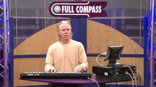 Roland INTEGRA 7 SuperNatural Sound Module Overview | Full Compass