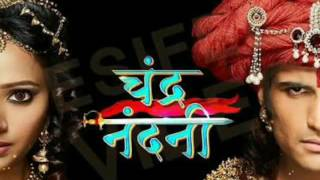 Chandra Nandini Love Tune