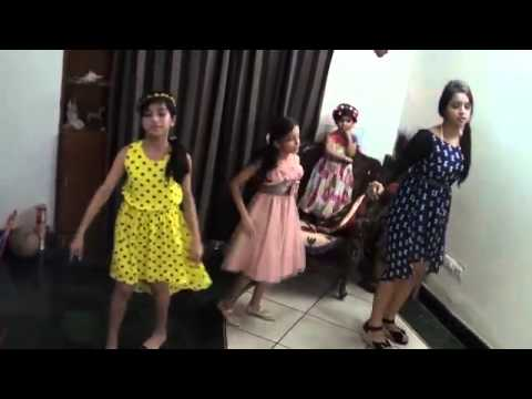 Baby Doll Dance Steps   YouTube