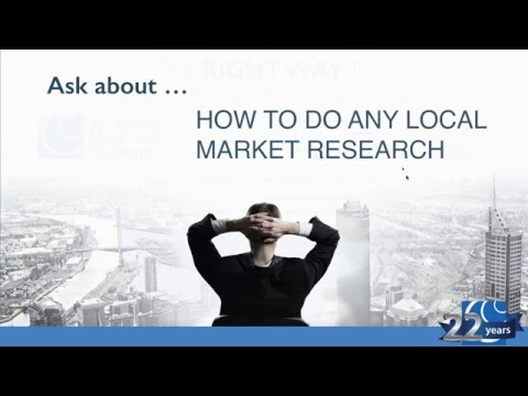 The Right Way to Research a Franchise or Business Opportunity