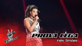 "Inês Simões – ""I Have Nothing"" 