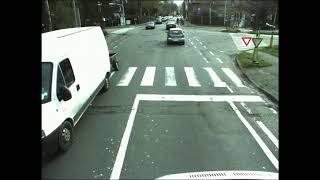 34 - Detekce dopravních značek v obraze a videu pomocí konvolučních neuronových sítí (Filip Kočica)