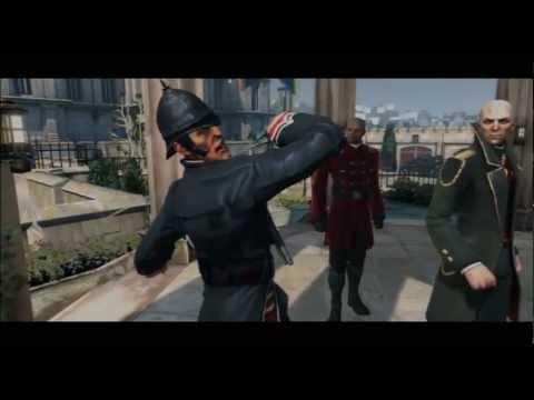 Dishonored Walkthrough Episode 1 - God Dam End