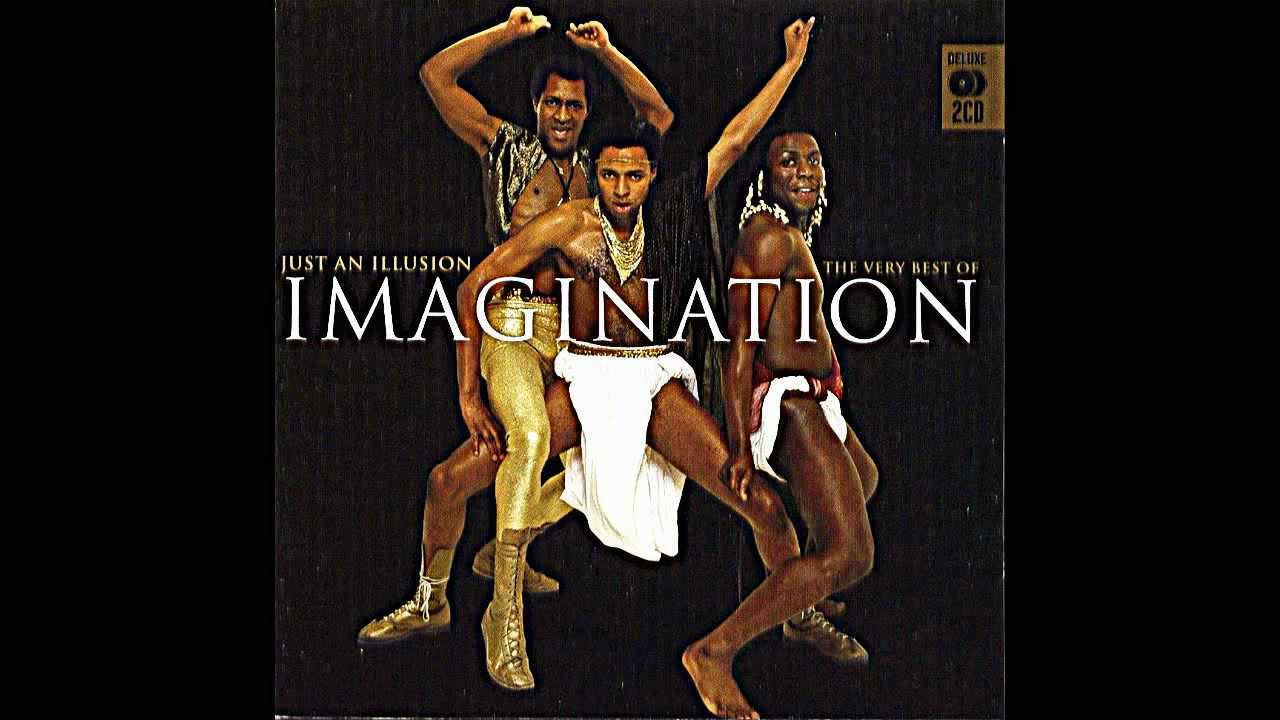 Imagination The Very Best Of Night Dubbing Version