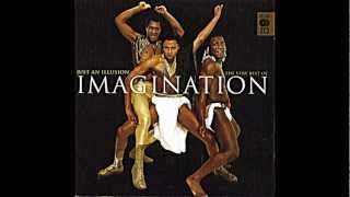 Imagination - The Very Best Of - (Night Dubbing Version)