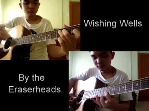 Eraserheads- Wishing Wells Cover by Jay