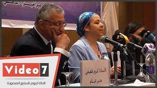 حقوقية تطالب وزير التنمية المحلية بتولى المرأة منصب مهم فى الدولة.. تعرف عليه