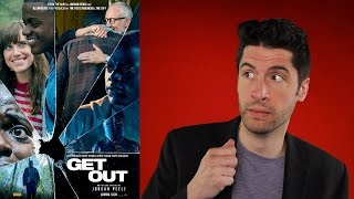 Get Out - Movie Review by : Jeremy Jahns
