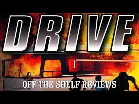 Drive Review - Off The Shelf Reviews