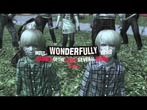 Deadly Premonition: The Director's Cut - Welcome to