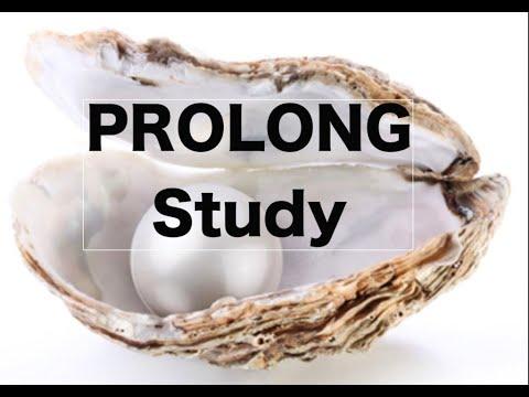Prolong Study; Pocket Pearls with Ghamar Bitar, MD featuring Dr. Vanita Jain.