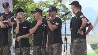 180727 양구배꼽축제  Jun. K♡ jun.k 検索動画 16