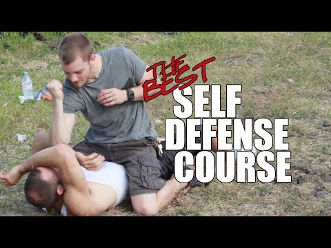 Learn How to Defend Yourself - Real World Self Defense Training: Street Defense Academy