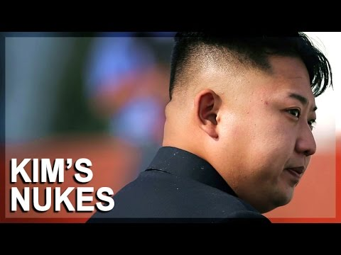 Thumbnail: Why North Korea wants nuclear weapons