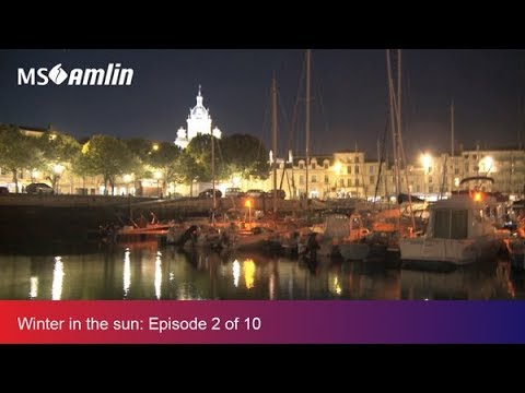 Episode 2 - The best of France's western coast …and beyond to Spain