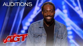 Chef Boy Bonez Will Make Your Jaw Drop With This Performance! - America&#39s Got Talent 2020