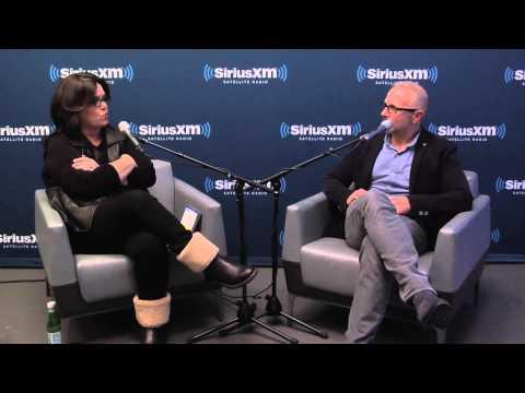 Michelangelo Signorile & Rosie O'Donnell: Lena Dunham, New Gloria Steinem // SiriusXM