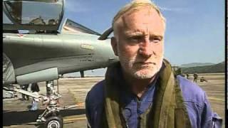 VRP mach 2.2 pilote essai Rafale part 2
