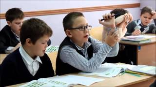 Нечваль А.Г. школа №29 г.Подольск .Урок (3класс)