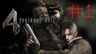 Resident Evil 4 #1