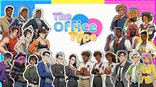 Dating My Office Supplies! - The Office Type Demo