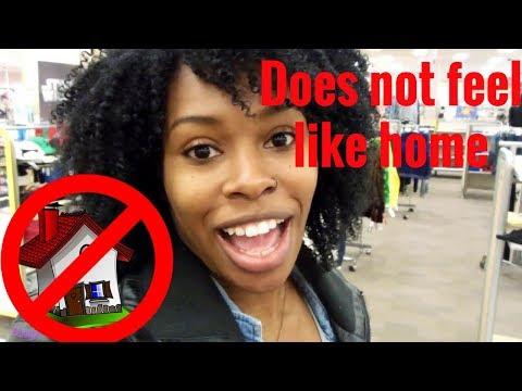 Does not feel like home| Interracial family| Biracial family