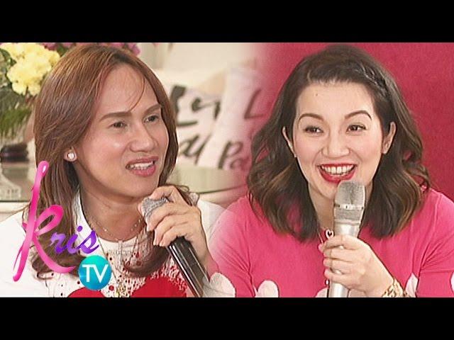 Kris TV: Predictions on Kris' love life