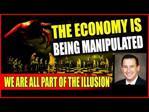 CRAIG HEMKE - The economy is being manipulated, we are all part of the illusion