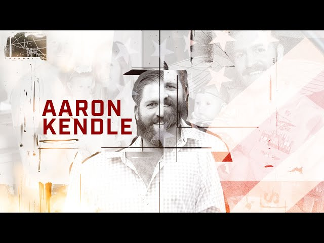 Aaron Kendle: Retired Navy SEAL, Amputee, and Harvard Business School Alumni