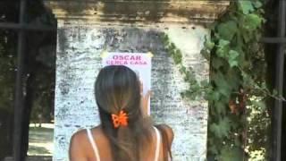 """""""GRAZIE OSCAR"""" - Italian through Film-making July 2010"""