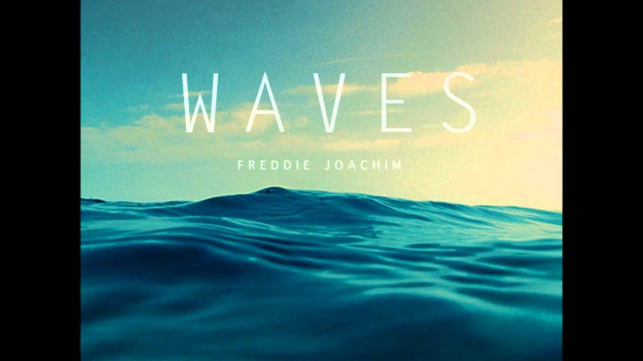 J. Cole's 'False Prophets' sample of Freddie Joachim's 'Waves ...