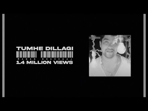 Tumhe Dillagi Feat. Manan Ii Official Video Ii Cover