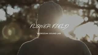 【著作権フリーBGM】Flower field(アコースティックサウンド)