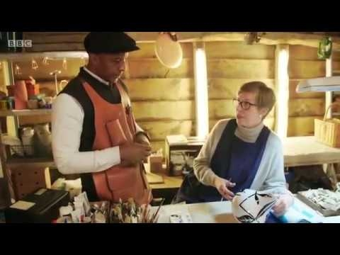 The Repair Shop -Series 1: Episode 5 BBC Documentary 2017