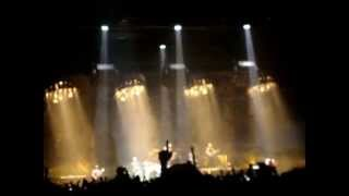 Rammstein - Mein Teil - Lyon (Halle Tony Garnier) le 24 Avril 2013